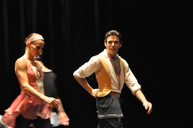 Kennedy Center Dress Rehearsal 1