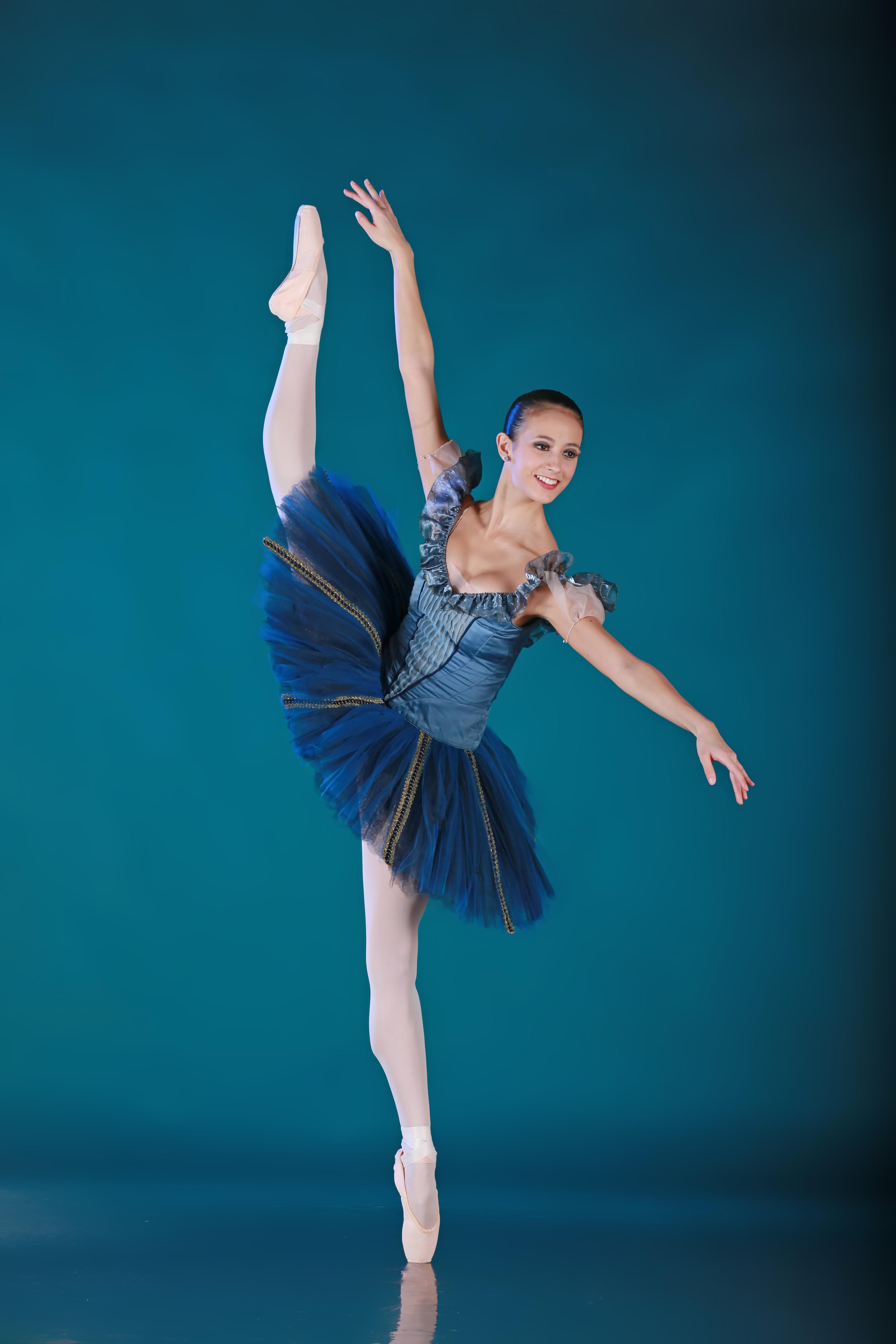Houston Ballet II | En Pointe with Houston Ballet