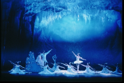 The Nutcracker_Houston Ballet_Unknown