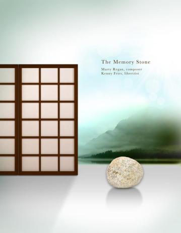 The Memory Stone - Photo