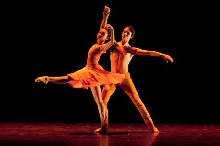 Satoko Konishi and Dillon Malinksi_Amitava Sarkar