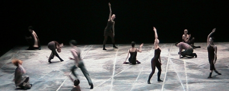 Shen Wei Dance Arts Photo