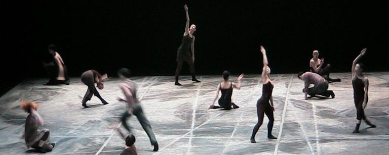 Shen Wei Dance Arts Photo