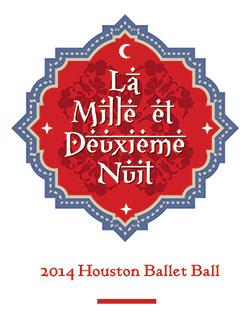 Ballet Ball 2013