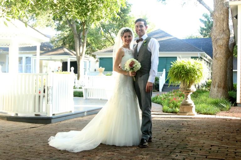 Melody Mennite Wedding Photo 1 - Jaime L.
