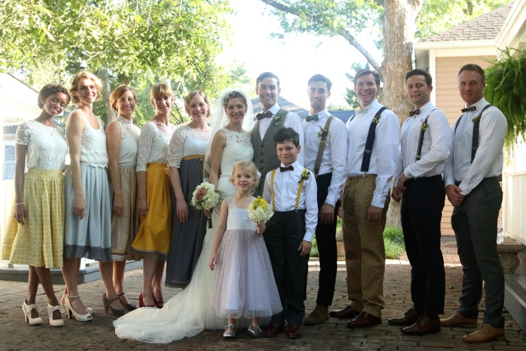 Melody Wedding 4 Photo by Jaime Lagdameo