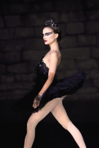 Image from Black Swan Film