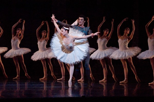 Houston Ballet's Swan Lake