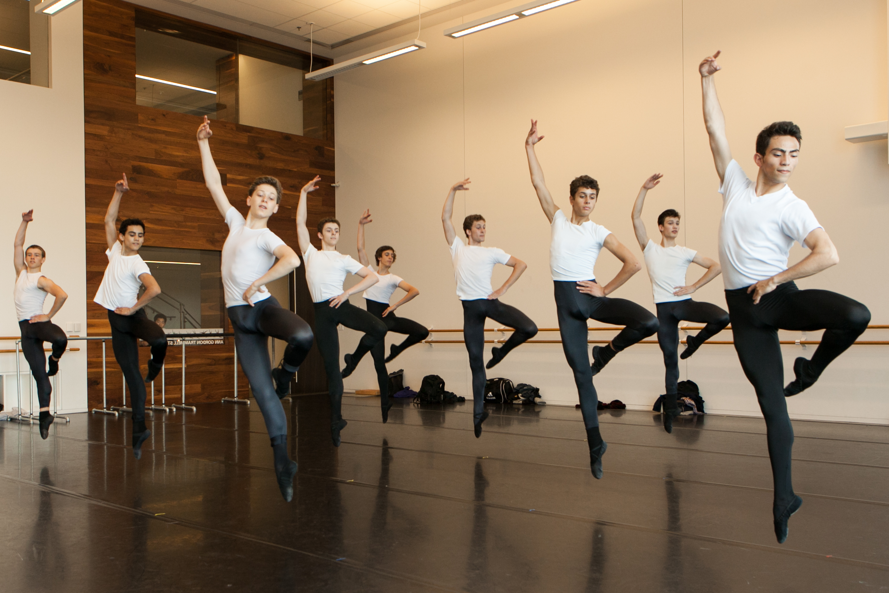 City Ballet School San Francisco Summer Intensive
