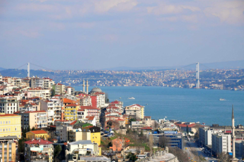 Istanbul, Turkey Photo