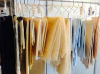 Fabrics for Reveal